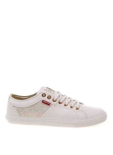 Levi's® Ayakkabı Beyaz